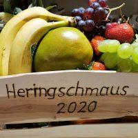 Heringschmaus